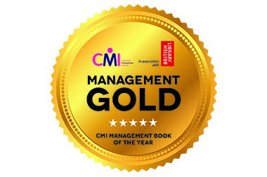 CMI Management book of the year