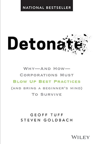 book cover detonate