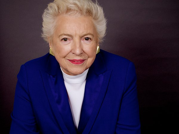 Dame Stephanie 'Steve' Shirley