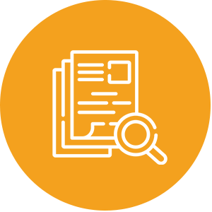 Insights and Research Icon