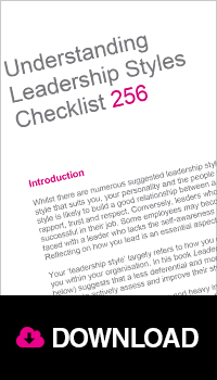 Understanding Leadership Styles