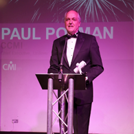Presidents Dinner - Paul Polman