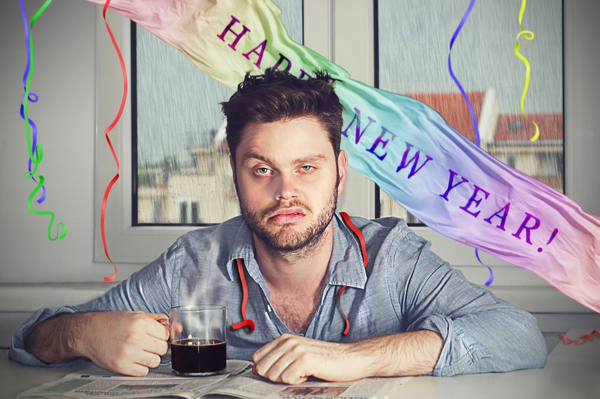 Unhappy New Year