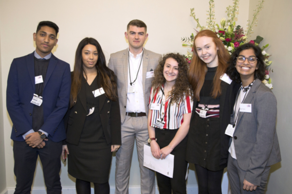 Reflections on National Apprenticeship Week 2020