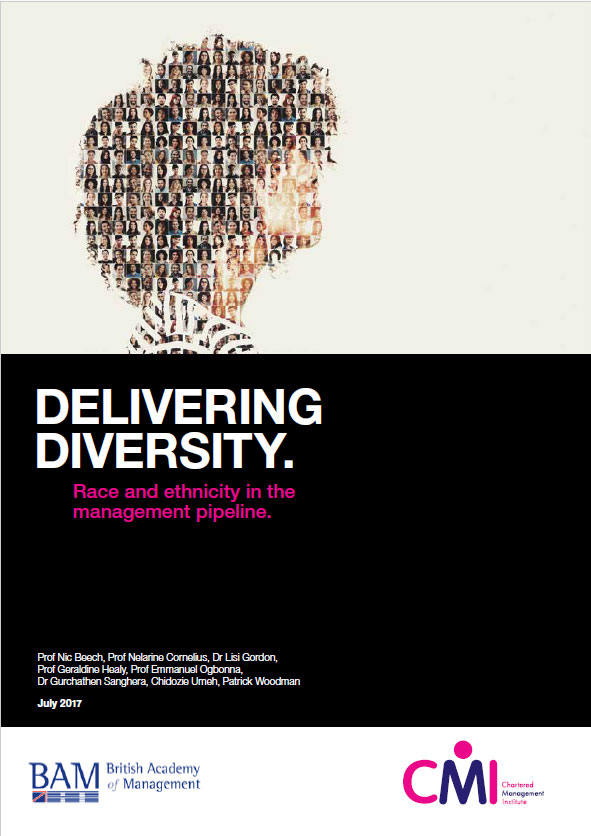 Full Report Delivering Diversity