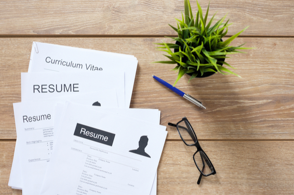 the recruitment disruptor ditching cvs that will solve your