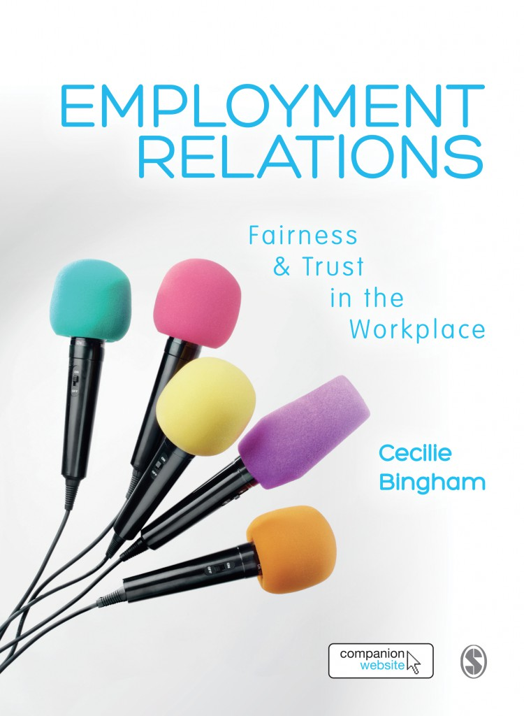 employee and employer relationship in the workplace