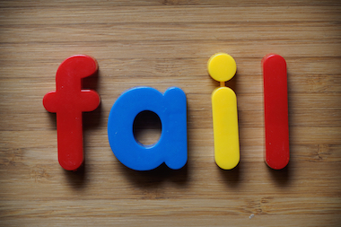 learning from failure the systems approach