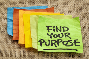 """FindYourPurpose"""