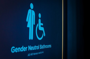 """GenderNeutralBathrooms"""