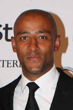 GeorgeGregan