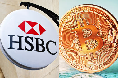 HSBC chiefs ditch Bitcoin fund - CMI