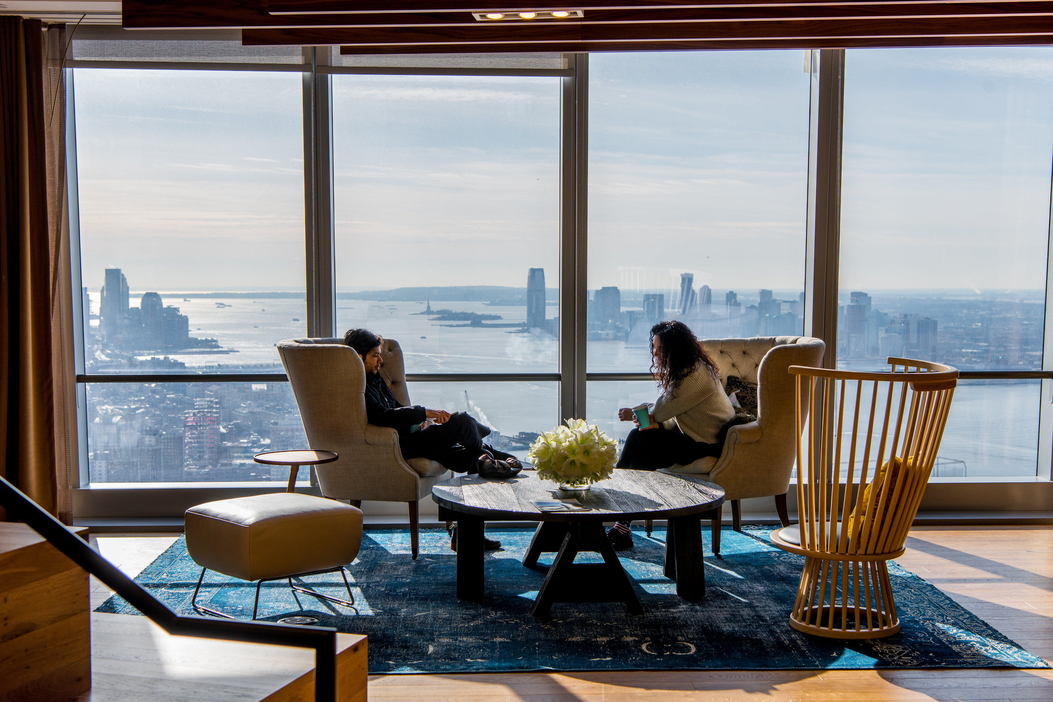 Inside the boston consulting group 39 s state of the art new for Design consultancy boston