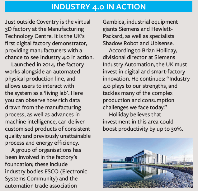 Industry4.0InAction