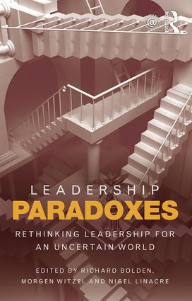 """LeadershipParadoxes"""