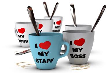 Employee industrial relations case studies