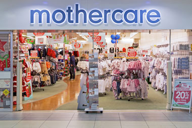 Mothercare must modernise to survive, says new chief executive - CMI