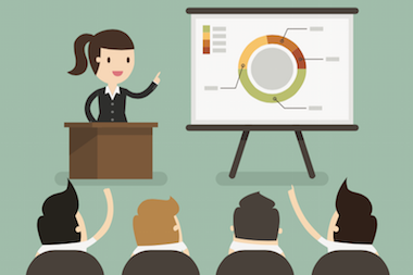 5 steps to the perfect business presentation cmi