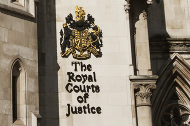 Royal justice