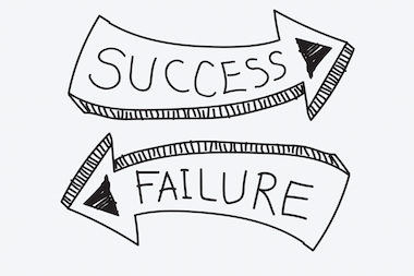 """SuccessFailure"""