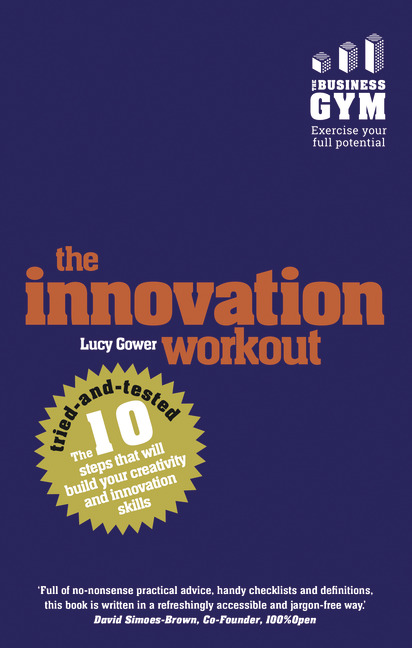 YheInnovationWorkout