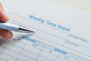 5 of the best tech savvy time sheet solutions cmi
