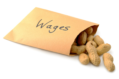 """Wages"